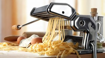 Best Pasta Extruder Machines