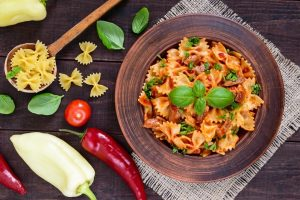farfalle pasta recipes