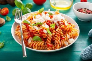fusilli pasta recipes