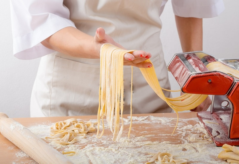 Weston Pasta Machine