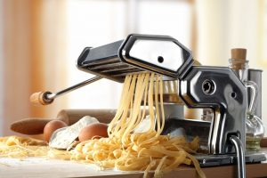 Norpro Pasta Machine Review