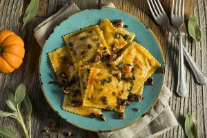 ravioli pasta recipes